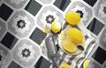 Bardo Terrazzo Look Tile 205mm