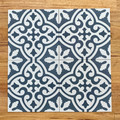 Pittwater Wall and Floor Tile in Blue 300mm