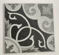 Colima Grey Matt Floor Tile 200mm