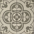 Izmir Encaustic Tile - 4 tiles