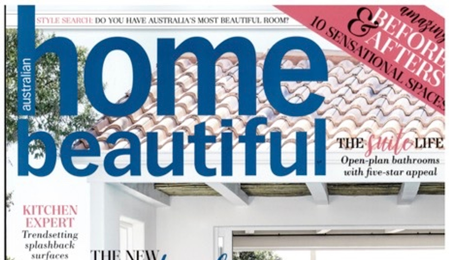 Beautiful Homes Magazine