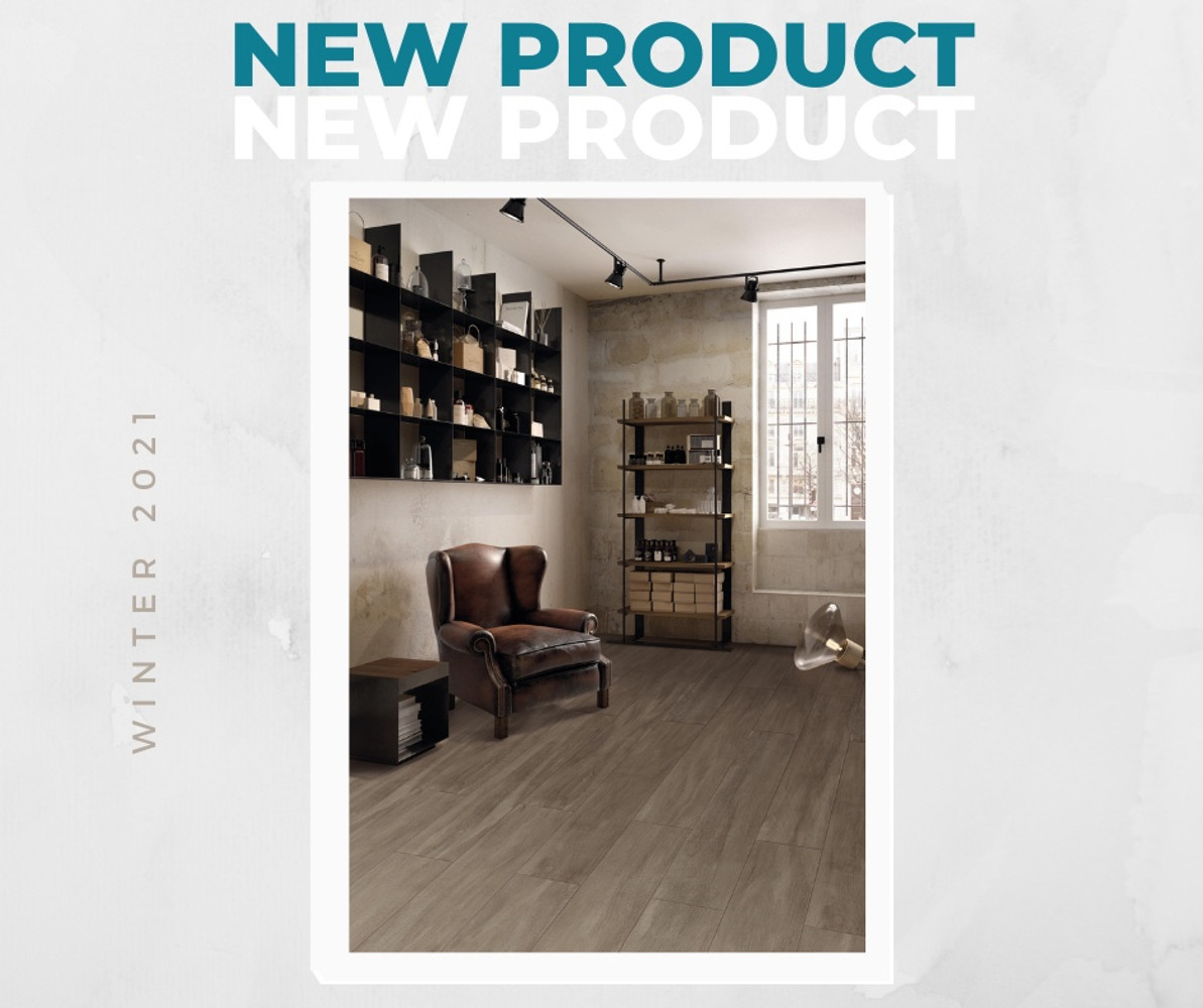 NEW PRODUCT - Ever Forest Timber Look Wall and Floor Tiles