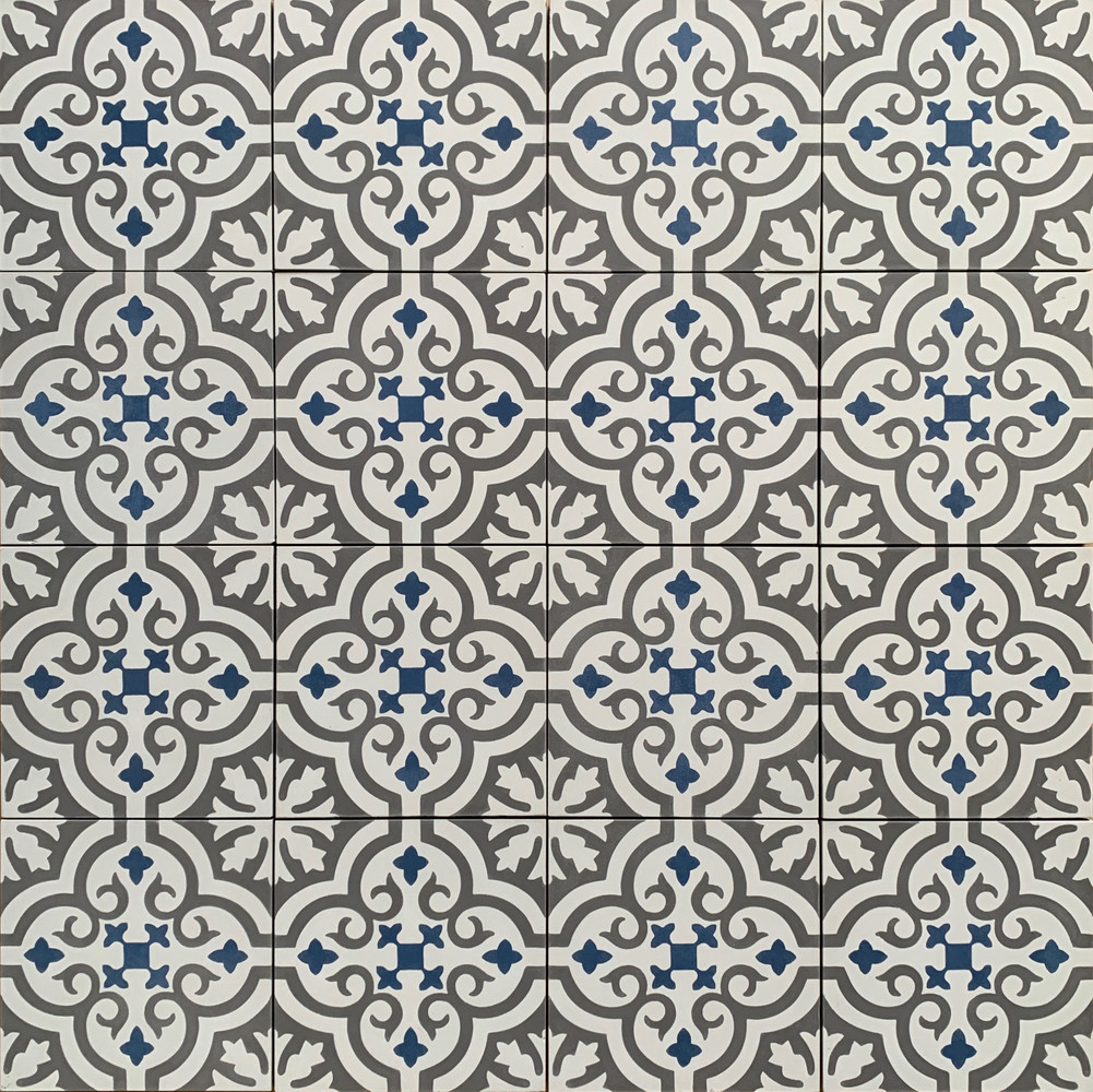 Launch of our New and Exclusive Encaustic Cement Tile Range