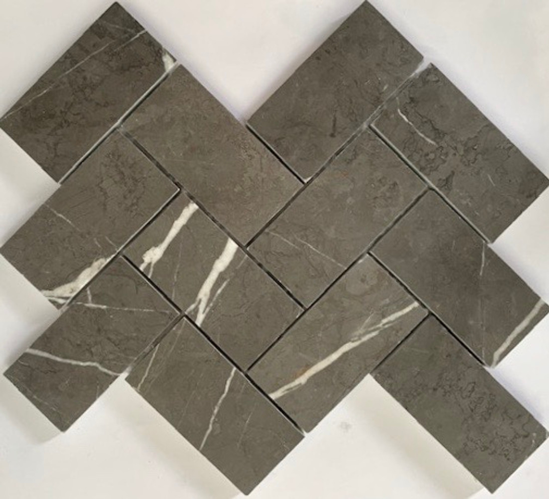 RETURN OF A CLASSIC - PIETRE GREY MARBLE