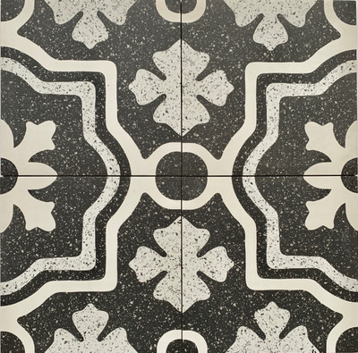 Sample of Formia Porcelain Wall and Floor Tile 205mm