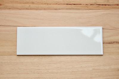 300x100mm Gloss White Wall Tile