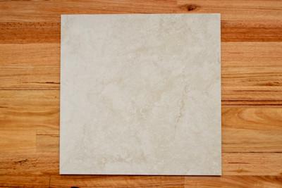 Travertine Ivory Porcelain Internal Tile