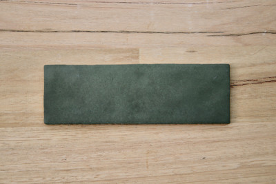 Evergreen Matt Subway Tile 200x65mm