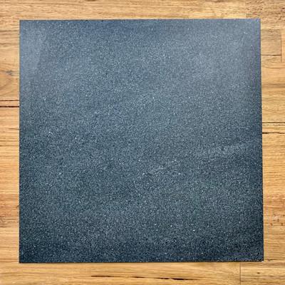 Juno Black Matt Wall and Floor Tile