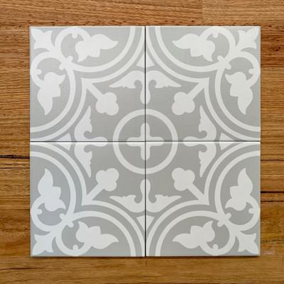 Shadow Grey Wall and Floor Tile