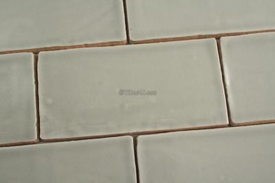 150x75mm Handmade style mar subway wall tile