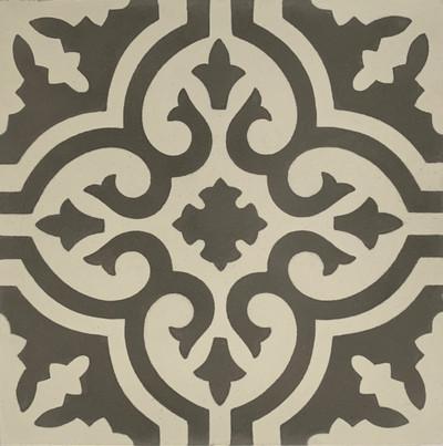 Lisbon Encaustic Cement Tile - 1 tile