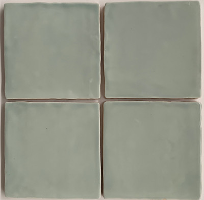 Menta 10cm Gloss Wall Tile