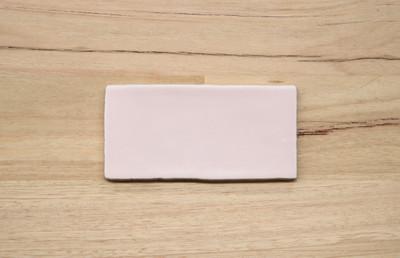 Soft Pink Matt Wall Tile