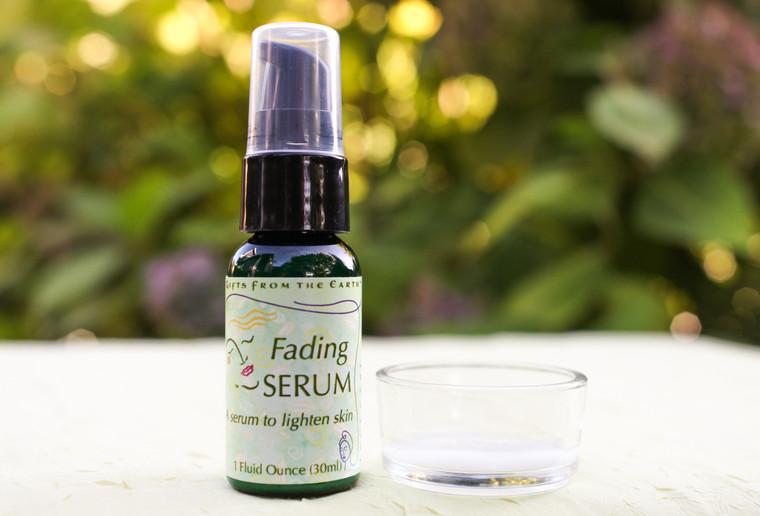 Fading Serum