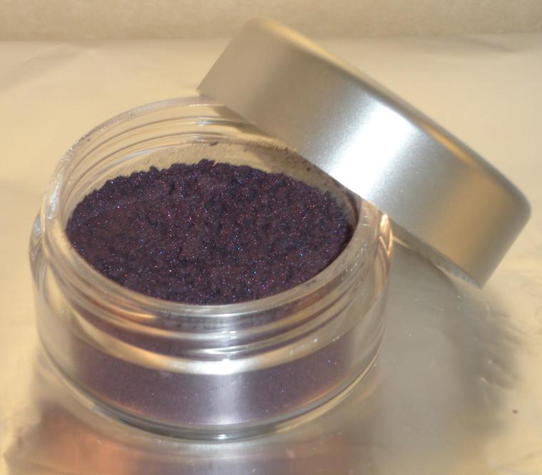 Amethyst Mineral Powder