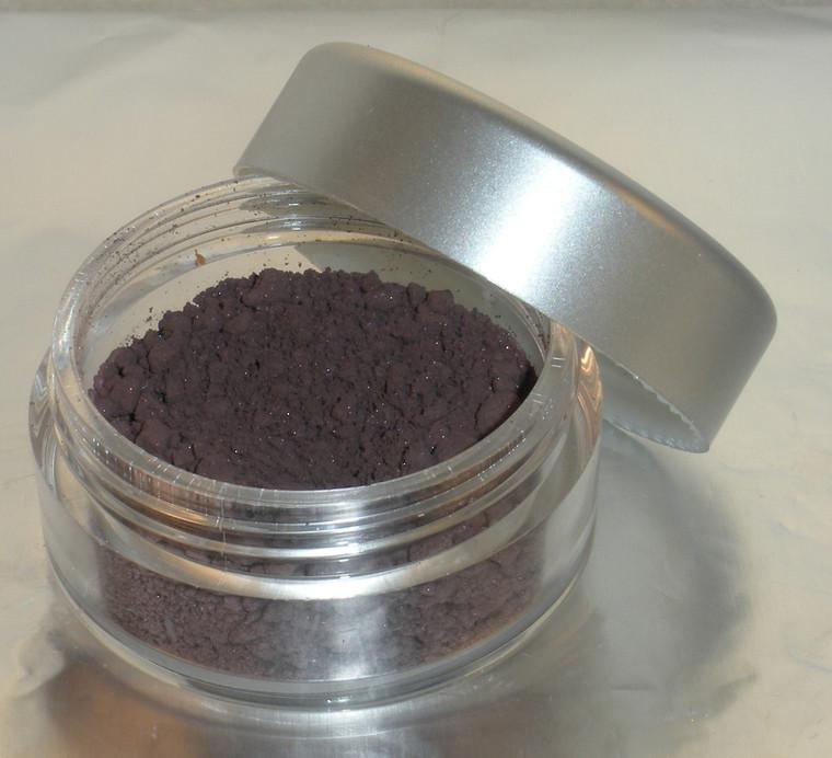 Tyrian Dark Matte Mineral Powder
