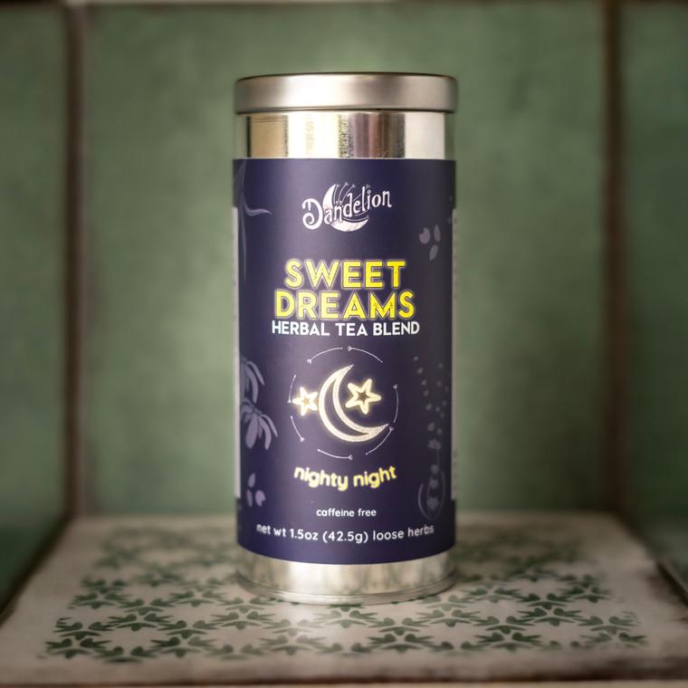Sweet Dreams Herbal Blend