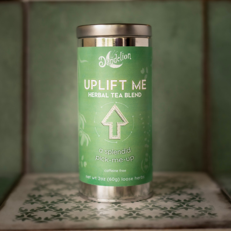 Uplift Me Herbal Blend