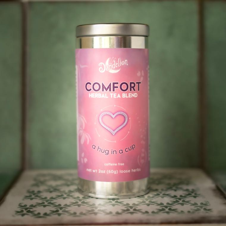 Comfort Herbal Blend