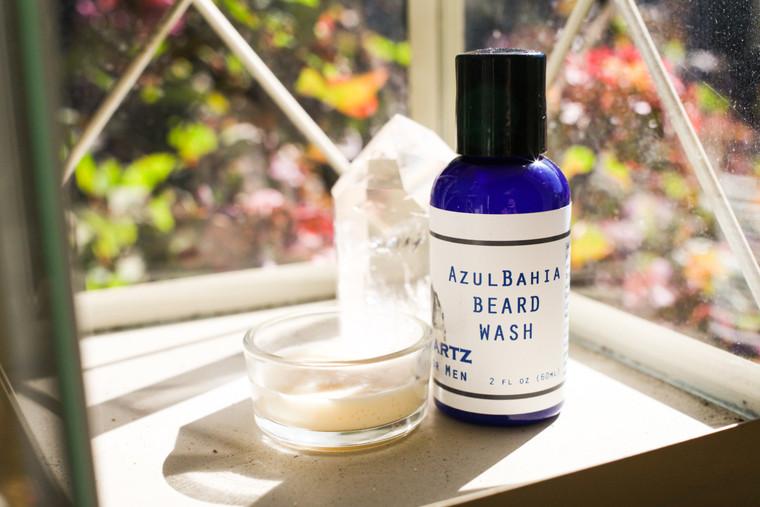 Azul Bahia Beard Wash