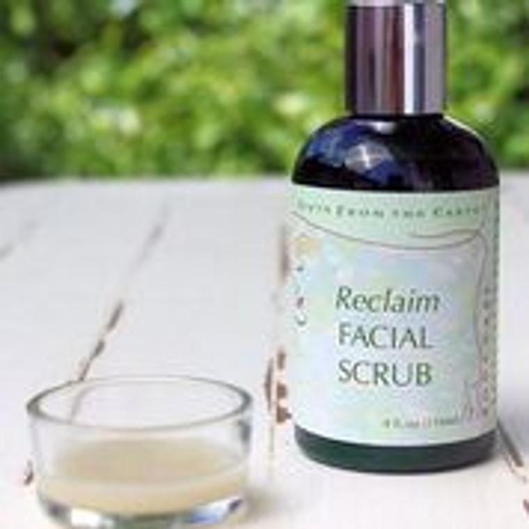 Reclaim Cleansing Scrub