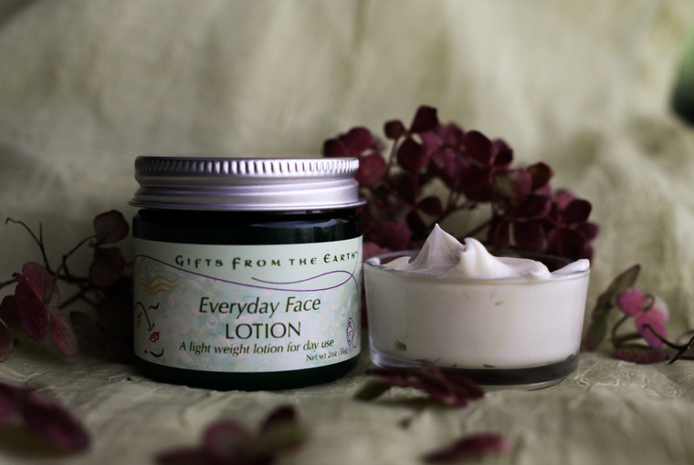Everyday Face Lotion