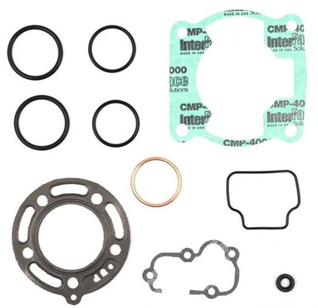 Kawasaki KX85 Top End Gasket Kit Set 2001-2014