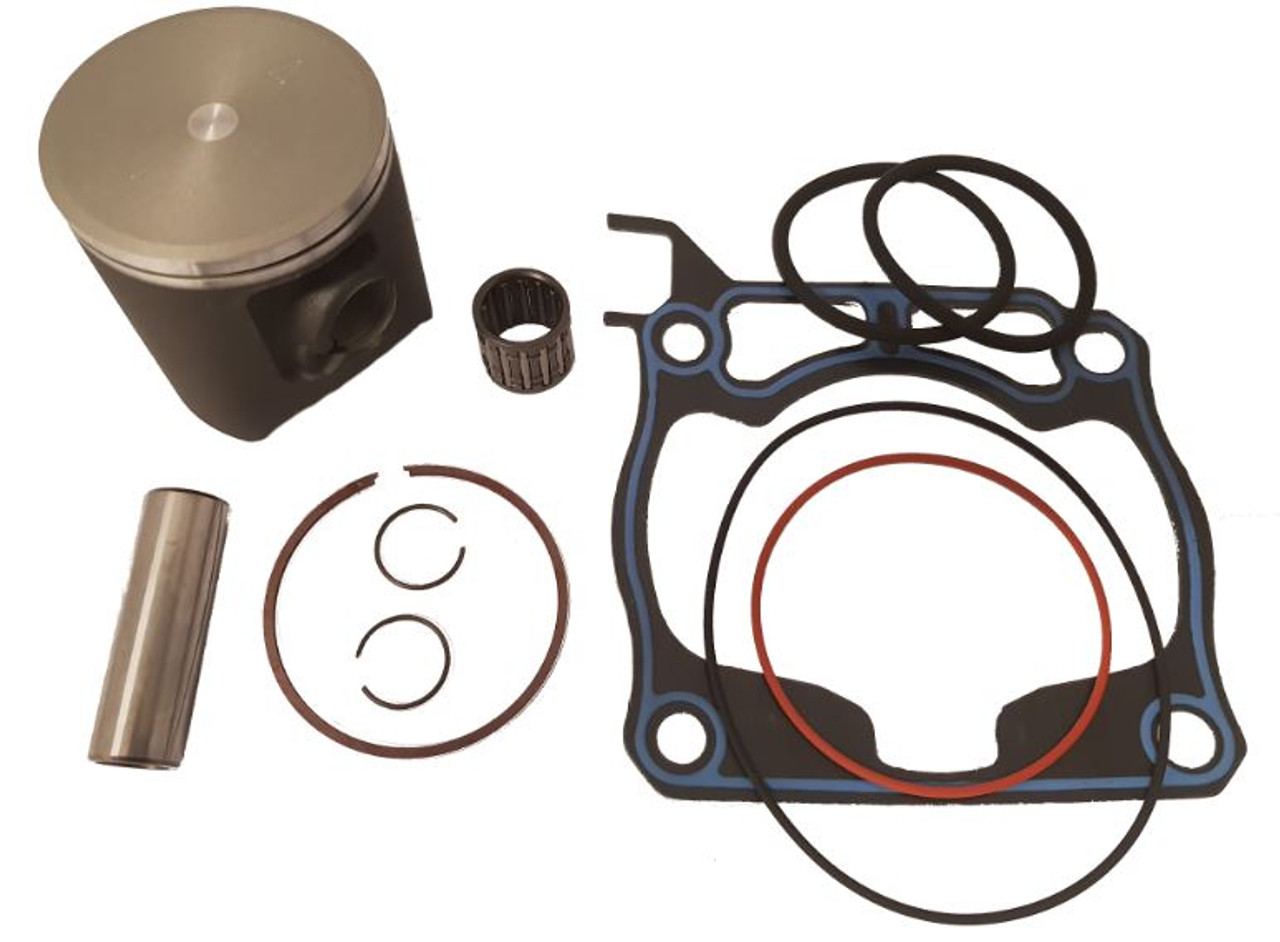 yamaha yz125 2005-2018 top end engine parts rebuild kit 1