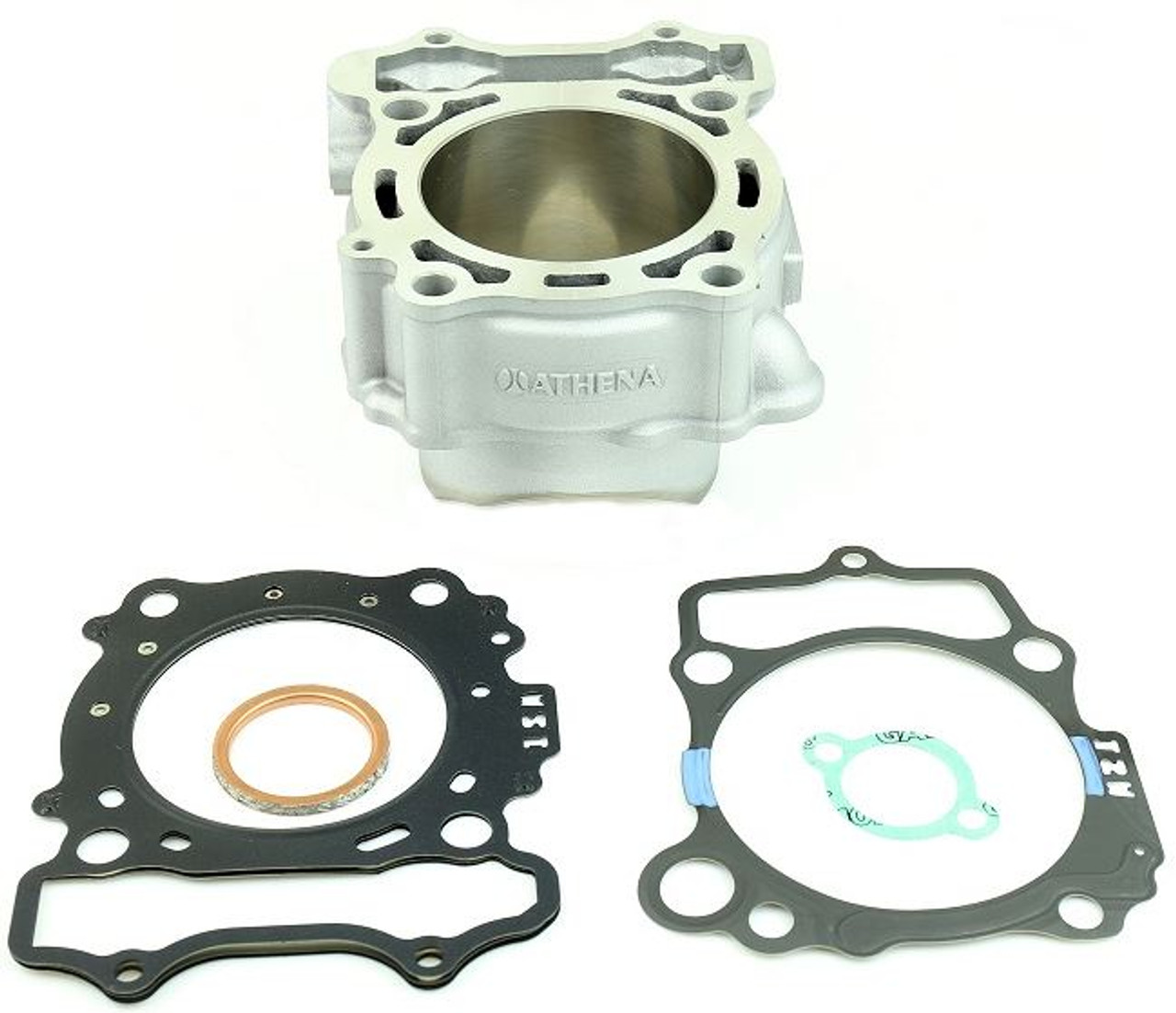 YAMAHA YZ250F 2001-2018 CYLINDER KIT BARREL & GASKETS ATHENA