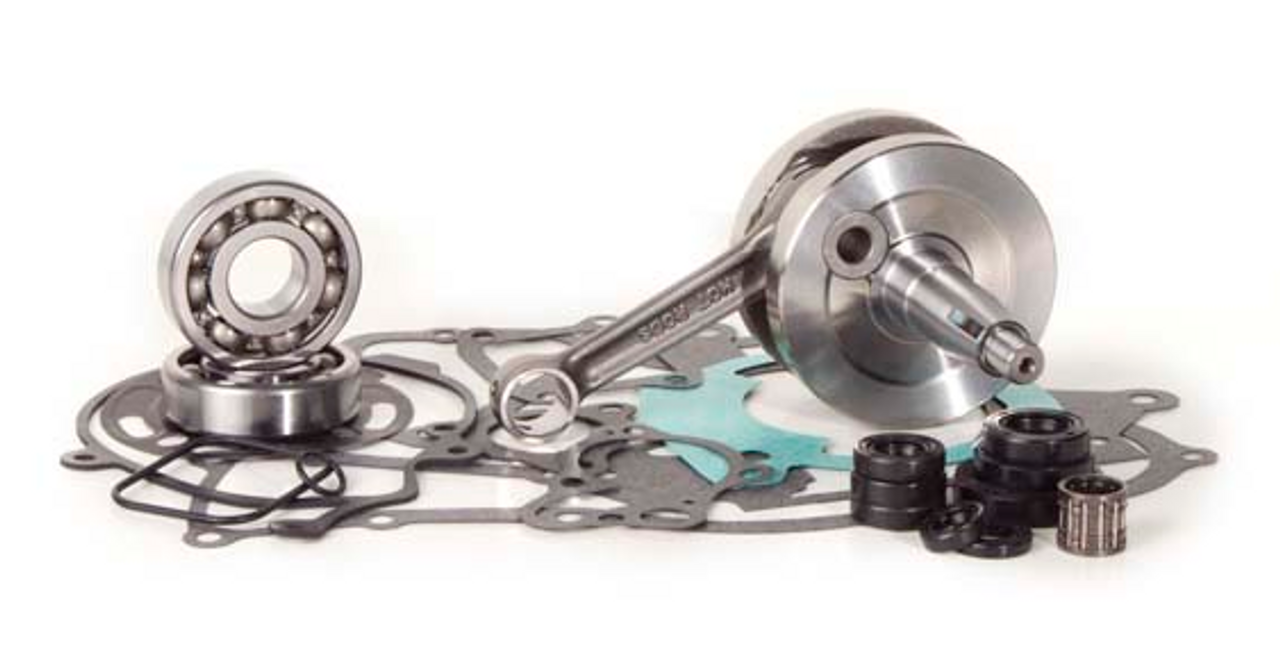 KTM65 SX 2009-2020 BOTTOM END ENGINE PARTS REBUILD KIT CRANK
