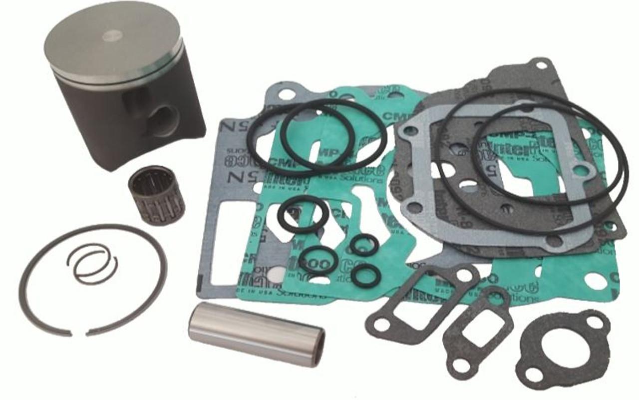 Honda CR125 CR 125 1986 Top End Gasket Set Kit