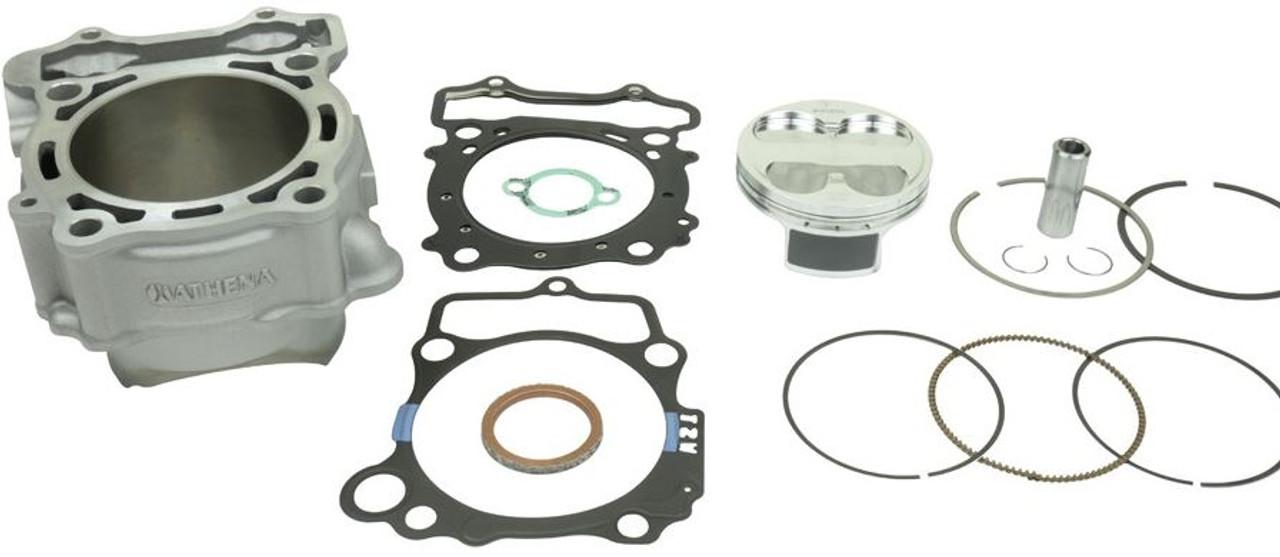 DB Electrical 21002-G01 New Cylinder Works 269cc Big Bore Gasket Kit Yamaha WR 250F YZ 250F 21002-G01