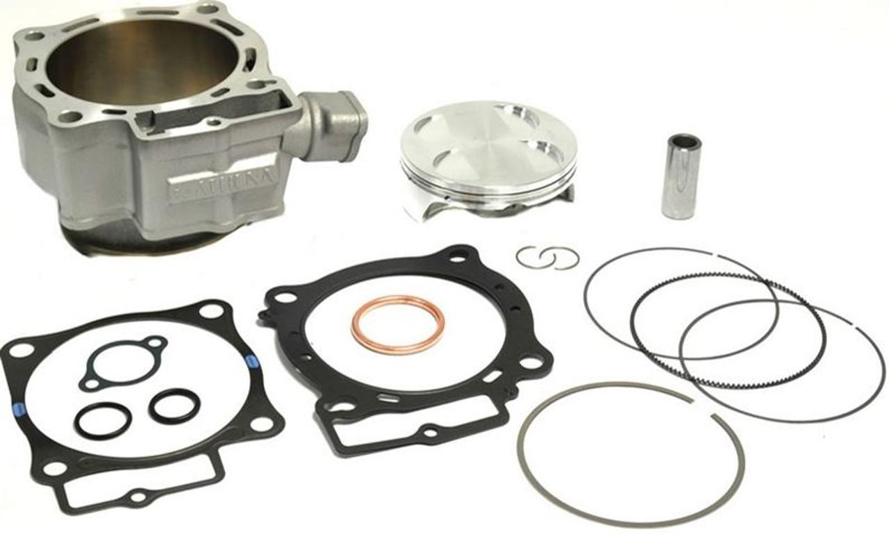 2009-2016 Top /& Bottom End Kit CRF450 Honda CRF450R Engine Gasket Set