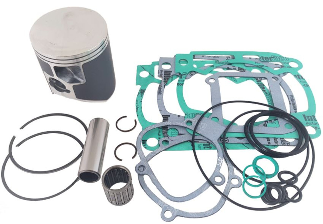 KTM 300 EXC 2018 TOP END ENGINE PARTS REBUILD KIT PROX PART