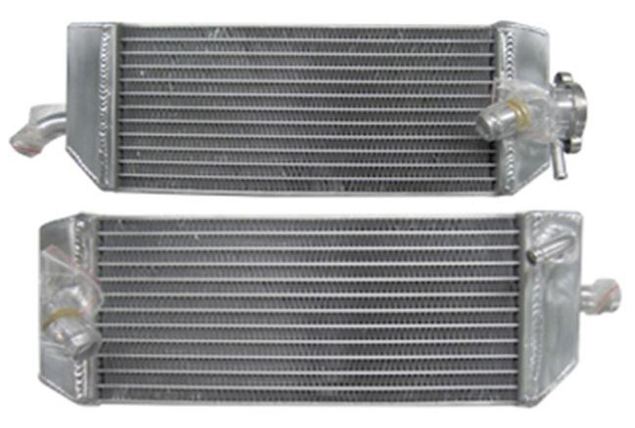 KTM 525 EXC SX 2003-2007 RADIATOR SET PSYCHIC COOLING PARTS