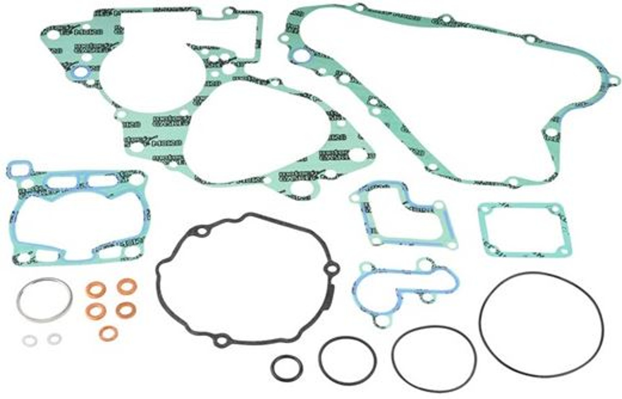 SUZUKI RM85 2002-2018 COMPLETE GASKET KIT WINDEROSA PARTS