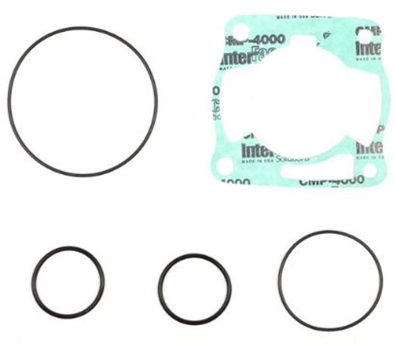 Athena Parts P400485850089 Complet Gasket Kit