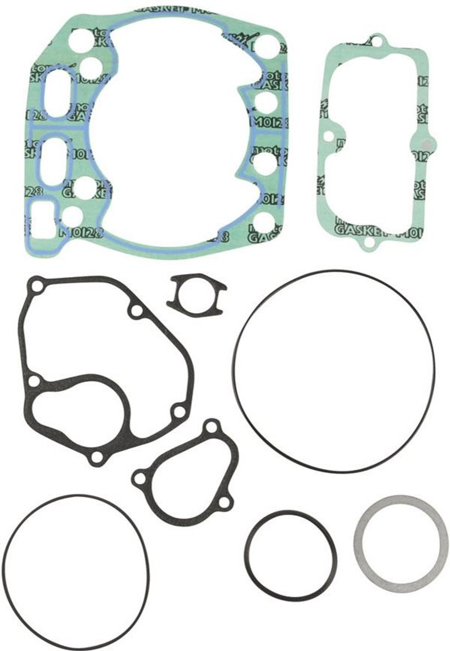 SUZUKI RM250 2003-2012 TOP END ENGINE GASKET SET ATHENA