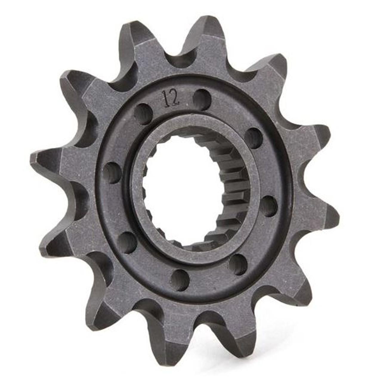 honda crf450x 2005-2019 front sprocket 13t 14t prox parts
