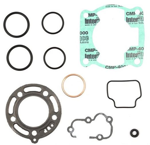 KAWASAKI KX85 TOP END GASKET SET ATHENA PARTS 2001-2013