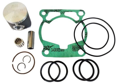 KTM50 SX 2009-2020 TOP END ENGINE REBUILD OEM VERTEX PISTON