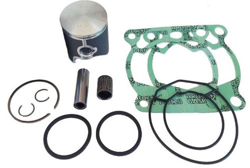 KTM 65 SX 1998-2008 TOP END ENGINE PARTS REBUILD PROX PISTON