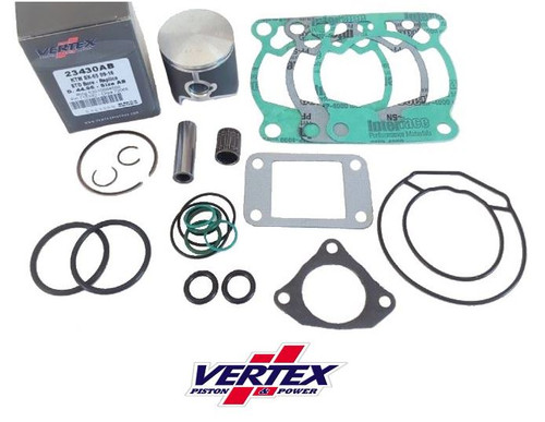 KTM 65 SX 2009-2020 TOP END ENGINE PARTS REBUILD VERTEX PISTON