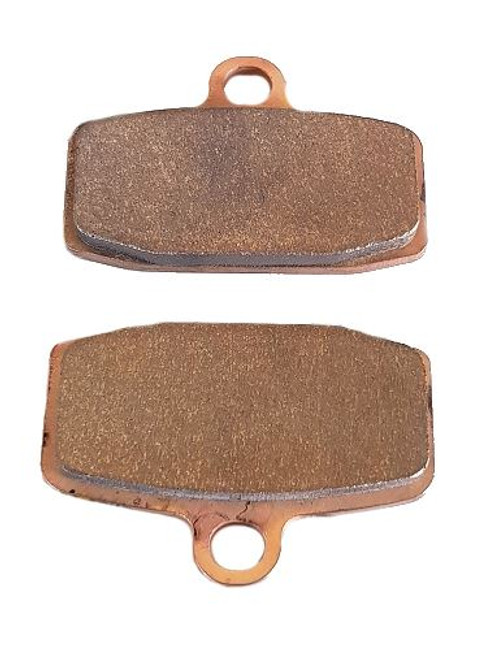 KTM 85 SX 2012-2020 FRONT BRAKE PADS SINTER MXSP PARTS