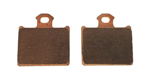 KTM 85 SX 2011-2020 REAR BRAKE PADS SINTER MXSP PARTS