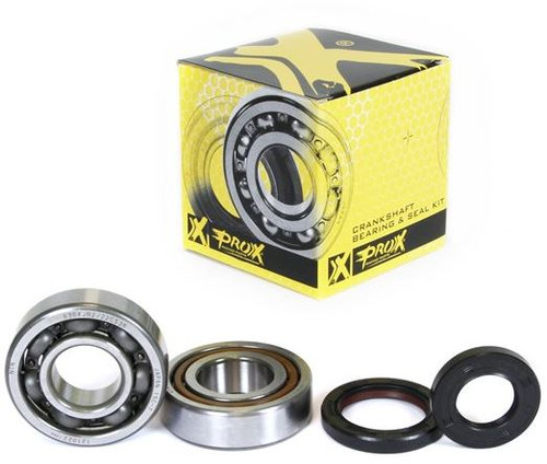 KTM 85SX 2003-2020 CRANK MAIN BEARINGS & CRANK SEALS PROX PART