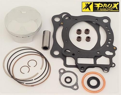 SUZUKI RMZ450 TOP END ENGINE PARTS REBUILD KIT PROX 2008-2012