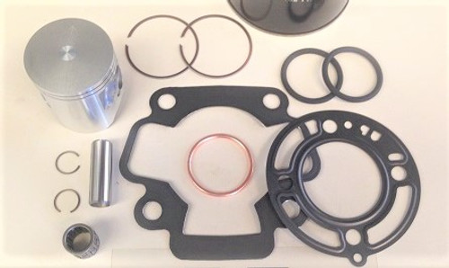 KAWASAKI KX65 2000-2021 TOP END ENGINE PARTS REBUILD KIT