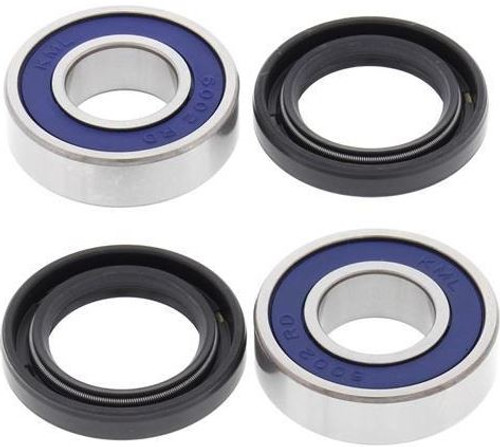 HONDA CRF150R 2007-2019 FRONT WHEEL BEARING & SEALS MX PARTS